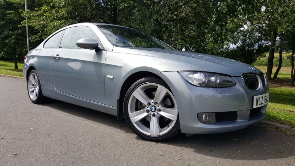 used BMW 325i 3 Series SE in fife
