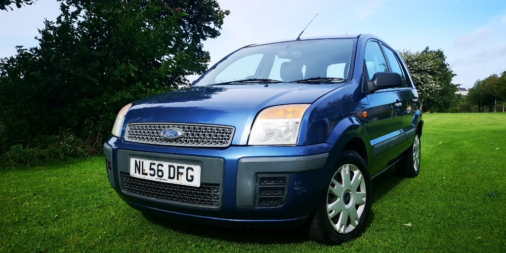 used Ford Fusion STYLE CLIMATE in fife