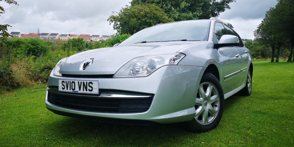used Renault Laguna EXPRESSION DCI in fife