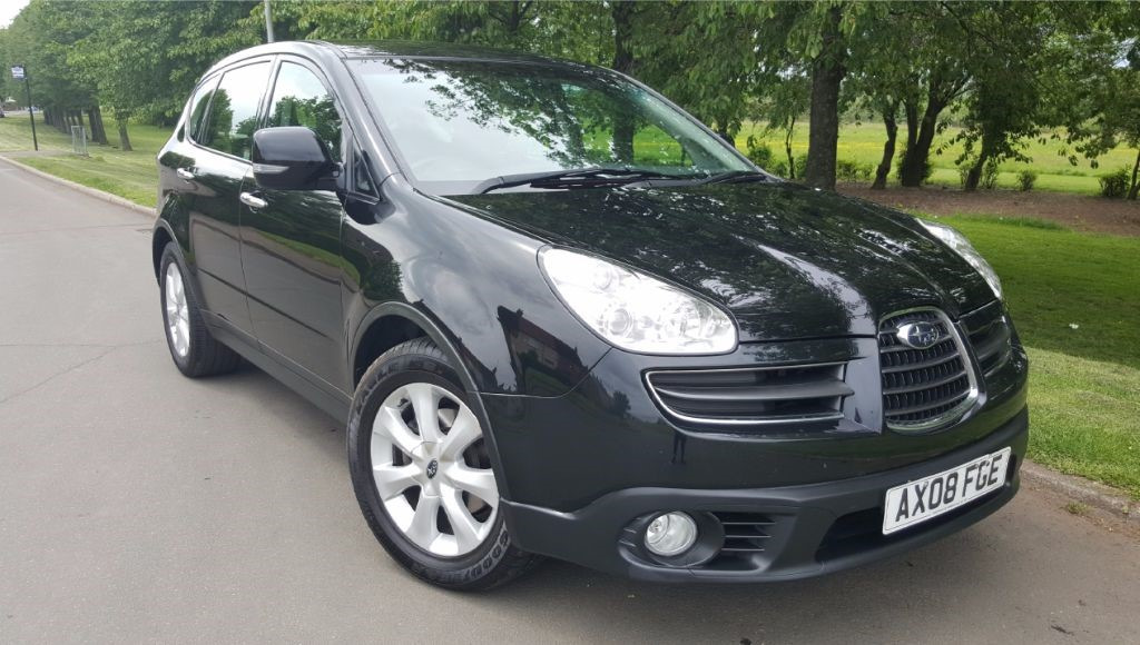 used Subaru Tribeca S in fife