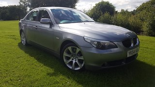 BMW 545i for sale