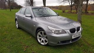 BMW 545i for sale