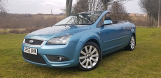 Ford Focus CC for sale