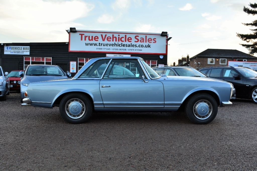 Used Cars for Sale in Stowmarket, True Vehicle Sales |