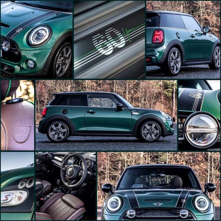Mini Cooper S True Vehicle Sales Ltd Suffolk
