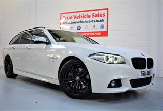 BMW 535d for sale