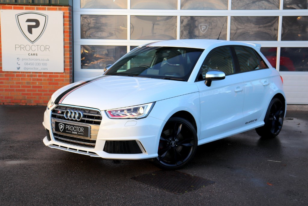 all Audi S1 ** SOLD DELIVERING TO NEWCASTLE ** in wessington-derbyshire