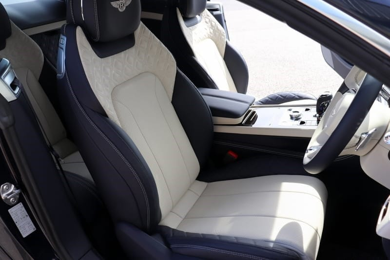 Used Bentley Continental from Proctor Cars