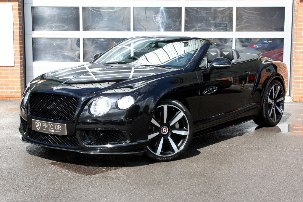 all Bentley Continental GTC ** SOLD DELIVERING TO MANCHESTER ** in wessington-derbyshire