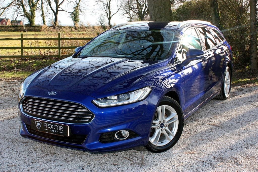 all Ford Mondeo ** SOLD DELIVERING TO QUARRY BANK ** in wessington-derbyshire