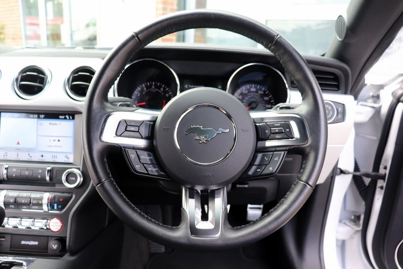 Used Ford Mustang from Proctor Cars