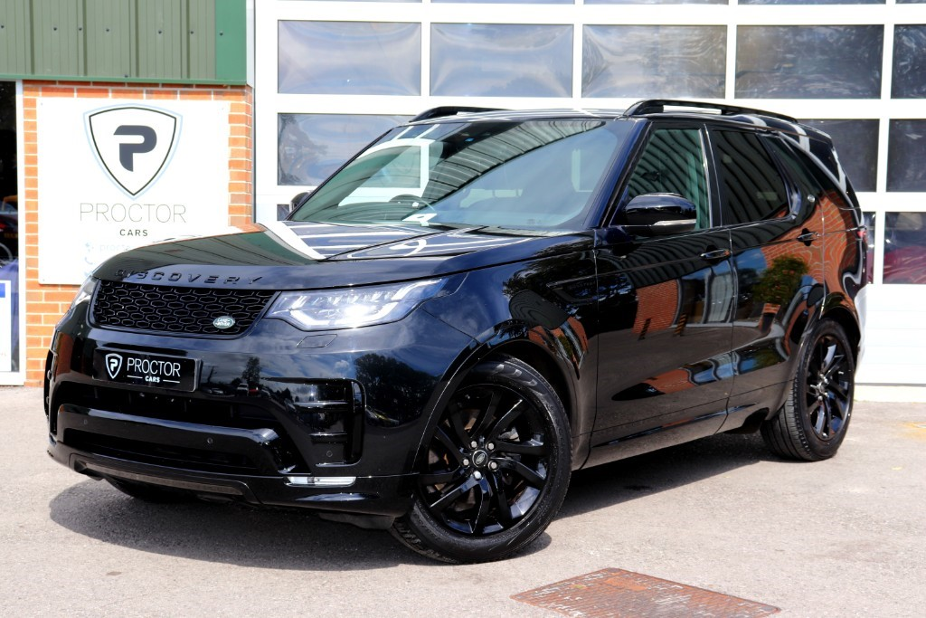 all Land Rover Discovery ** SOLD DELIVERING TO BARLOW ** in wessington-derbyshire