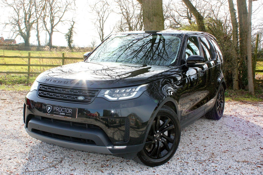 all Land Rover Discovery ** SOLD DELIVERING TO BAKEWELL ** in wessington-derbyshire