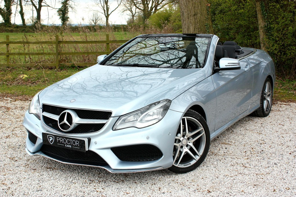 all Mercedes E220 ** SOLD DELIVERING TO WEST MIDLANDS ** in wessington-derbyshire