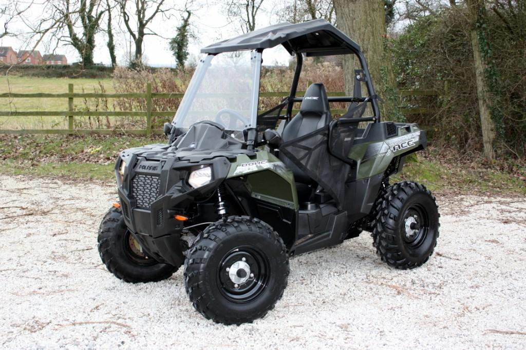 all Polaris Ace ACE 325 Quad/ATV 325cc in wessington-derbyshire