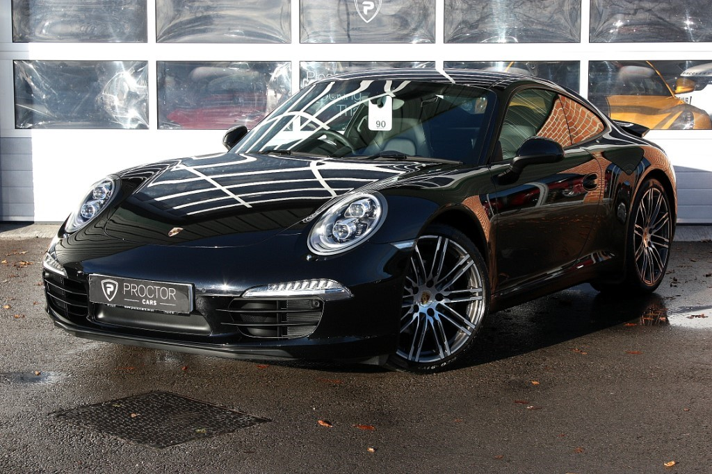 all Porsche 911 ** SOLD DELIVERING TO WHEATCROFT ** in wessington-derbyshire