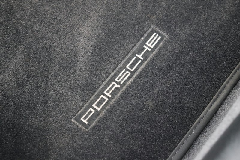 Used Porsche 911 from Proctor Cars