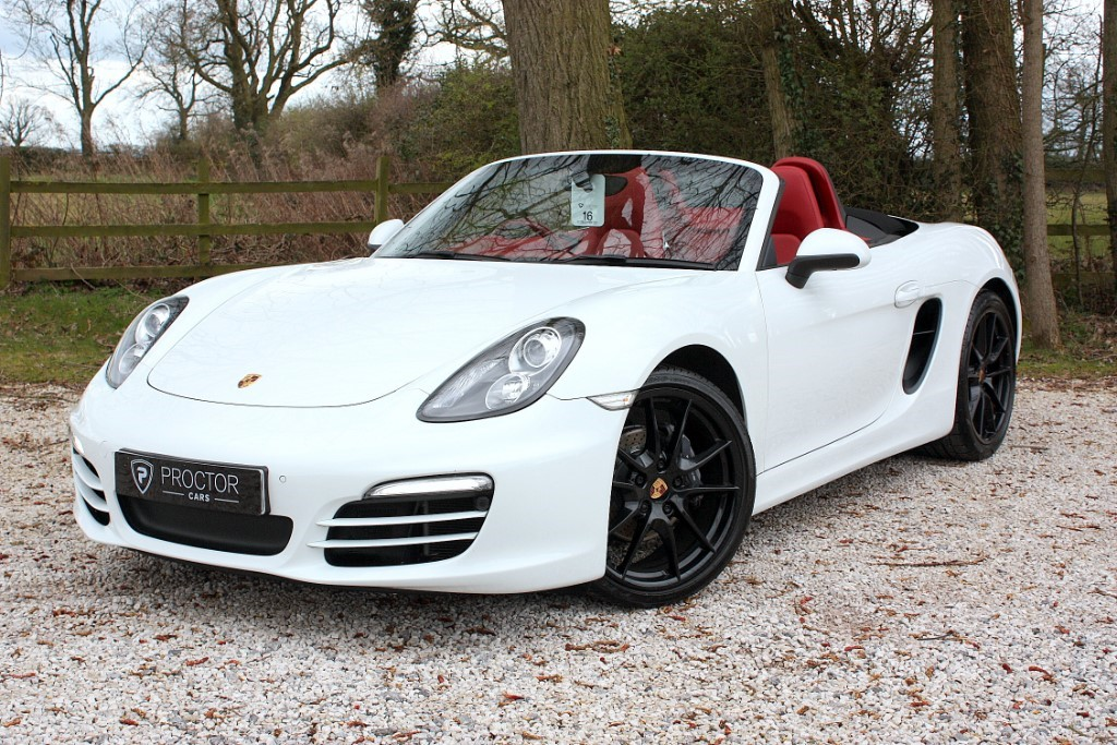 all Porsche Boxster ** SOLD DELIVERING TO HAYFIELD ** in wessington-derbyshire