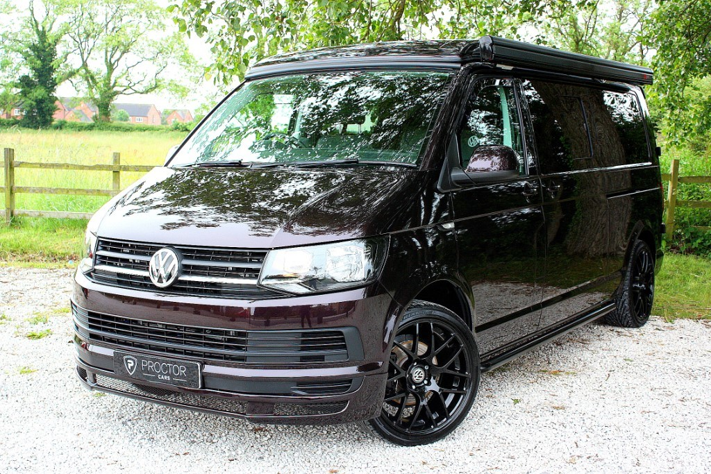 all VW Transporter 2.0 TDI BlueMotion Tech T30 Startline Panel Van 4dr (LWB) in wessington-derbyshire