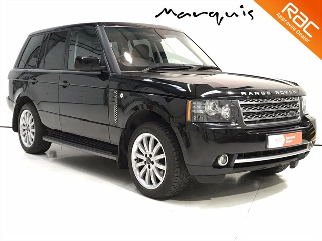 used Land Rover Range Rover TDV8 VOGUE in derbyshire
