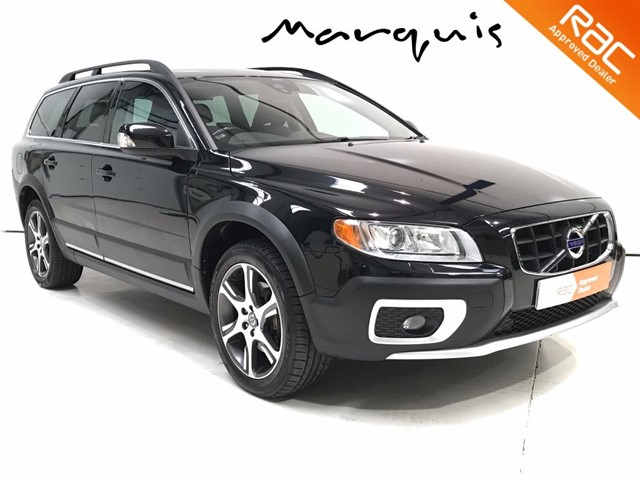 used Volvo XC70 D5 SE LUX AWD Pristine Example 18