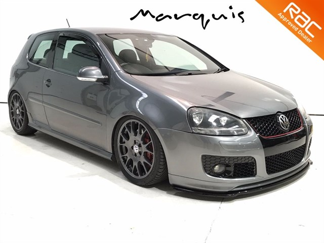 used VW Golf GTI EDITION 30 T 360 BHP Stage 2+ Air Ride in derbyshire
