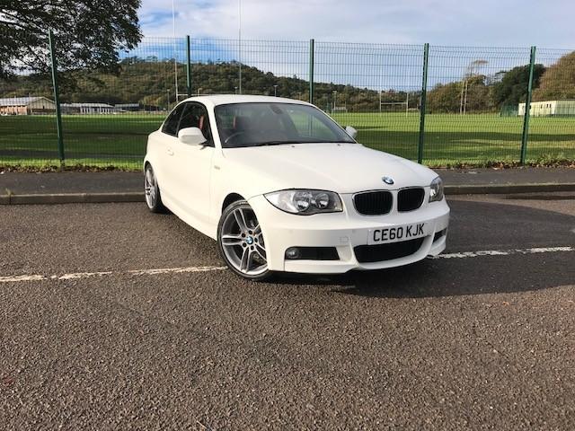 used BMW 120i M SPORT in llanelli-south-wales