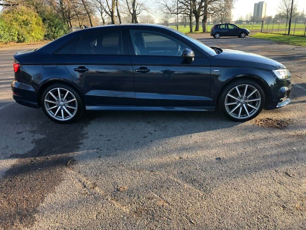 Used Audi A3 For Sale Romford Essex