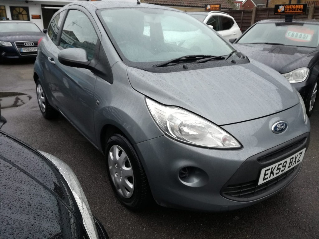 Ford Ka Style Plus On Sale Now