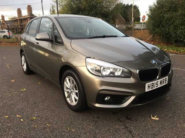 used BMW 218i  in essex
