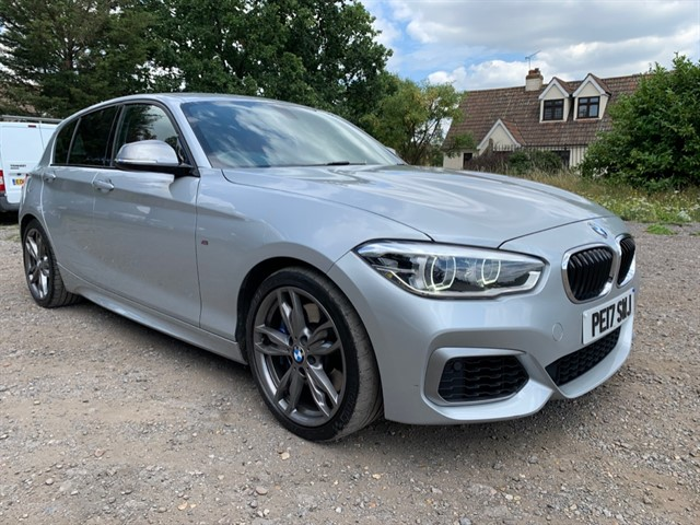 used BMW M140i M SPORT in essex