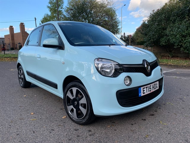 used Renault Twingo PLAY SCE in essex