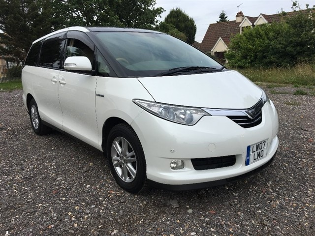 used Toyota   in essex