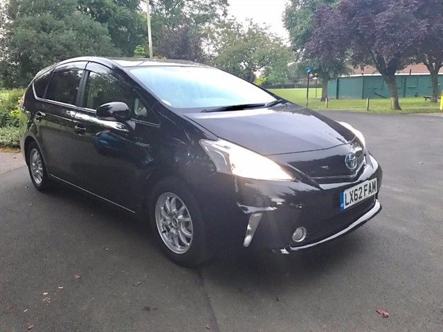 used Toyota Prius  in essex