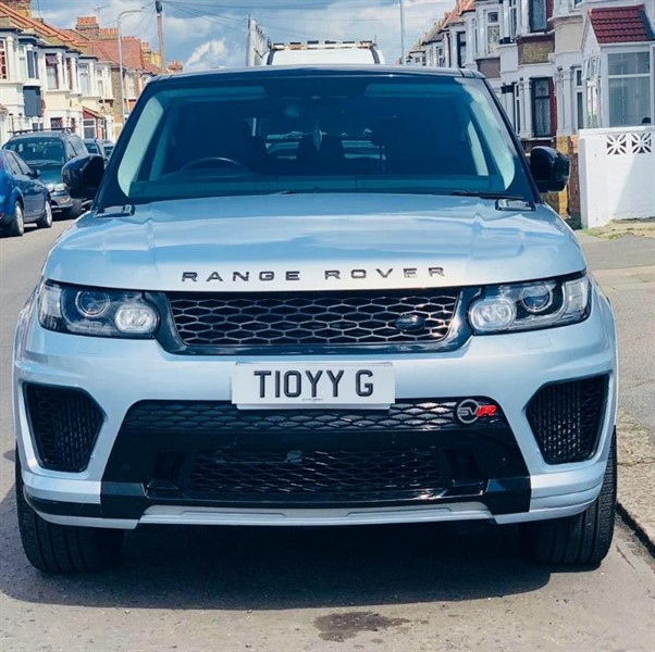 Used 2017 Land Rover Range Rover Sport Sdv6 Hse For Sale: Used Audi Q7 For Sale