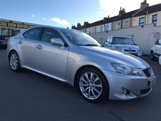 Lexus IS for sale