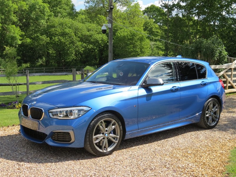 used BMW M135i  in northamptonshire