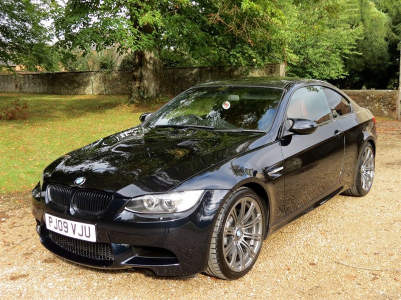 used BMW M3  in northamptonshire