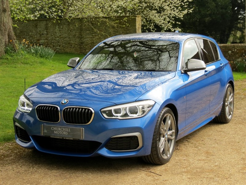 used BMW M140i  in northamptonshire