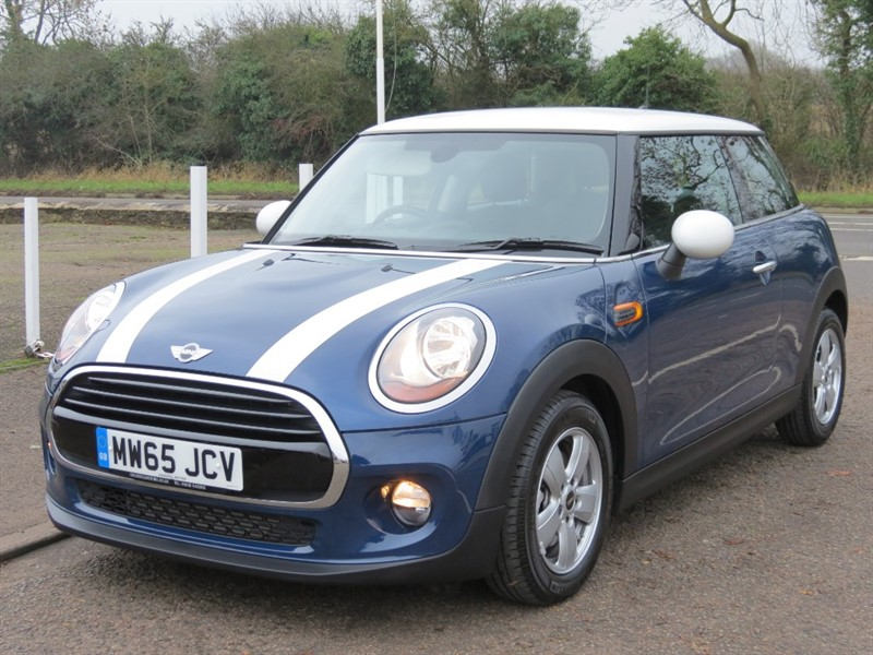 used MINI Cooper  in northamptonshire