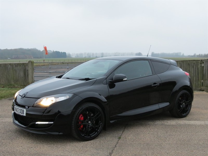 used Renault Megane RENAULTSPORT 265 in northamptonshire