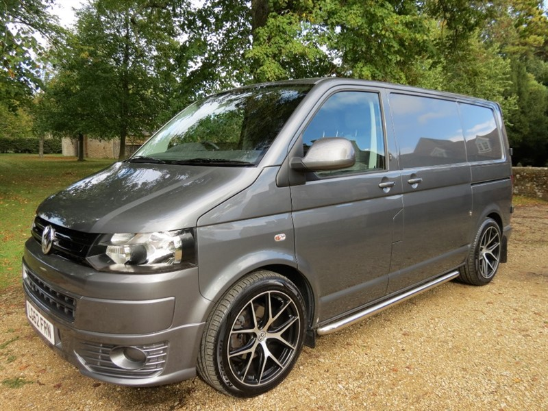 used VW Transporter T30 TDI P/V in northamptonshire