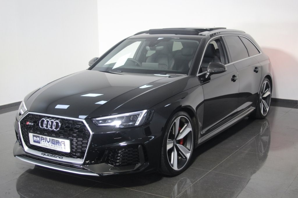 Used Audi RS Avant For Sale Cleckheaton West Yorkshire - Audi rs4 avant for sale