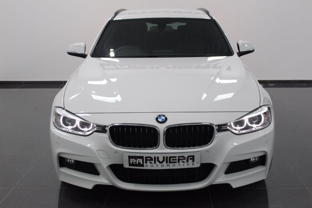 Used BMW D For Sale Cleckheaton West Yorkshire - 330d bmw