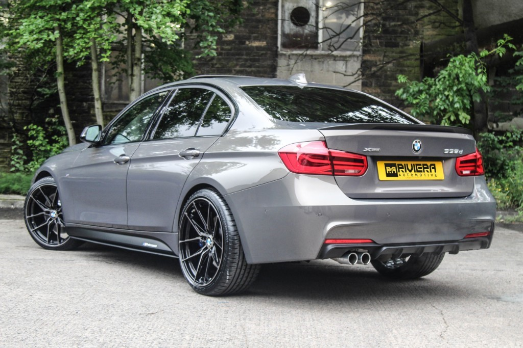 Used Bmw 335d For Sale Cleckheaton West Yorkshire