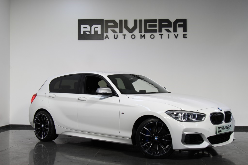 used BMW M140i  in west-yorkshire