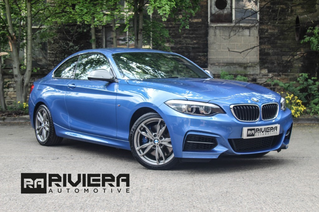used BMW M240i  in west-yorkshire
