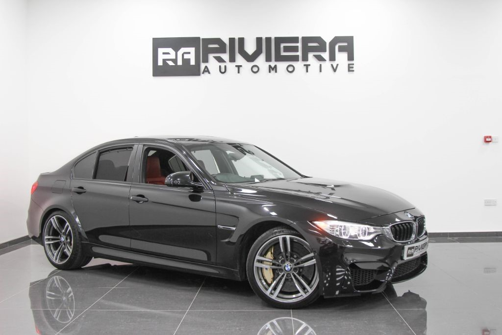 used BMW M3  in west-yorkshire