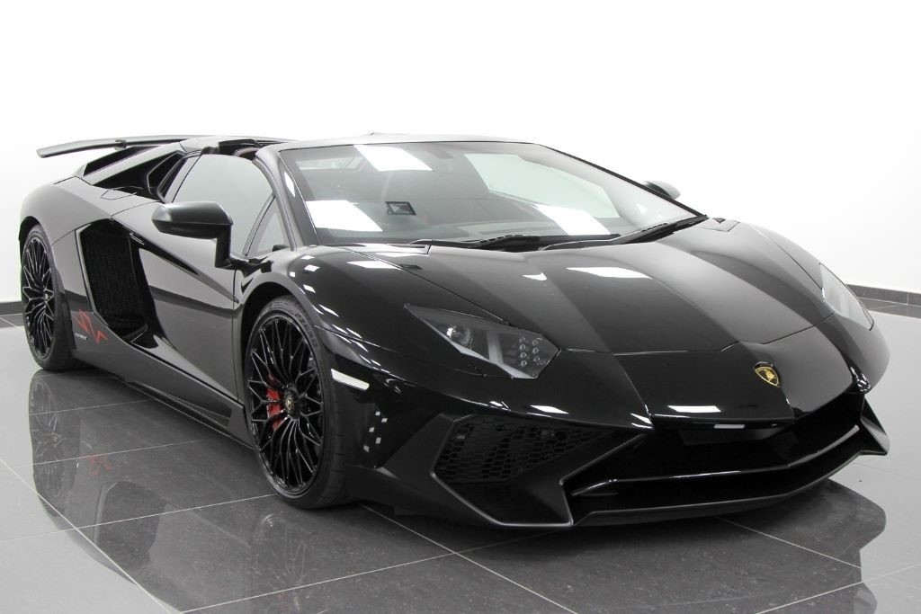 used Lamborghini Aventador V12 Roadster in west-yorkshire