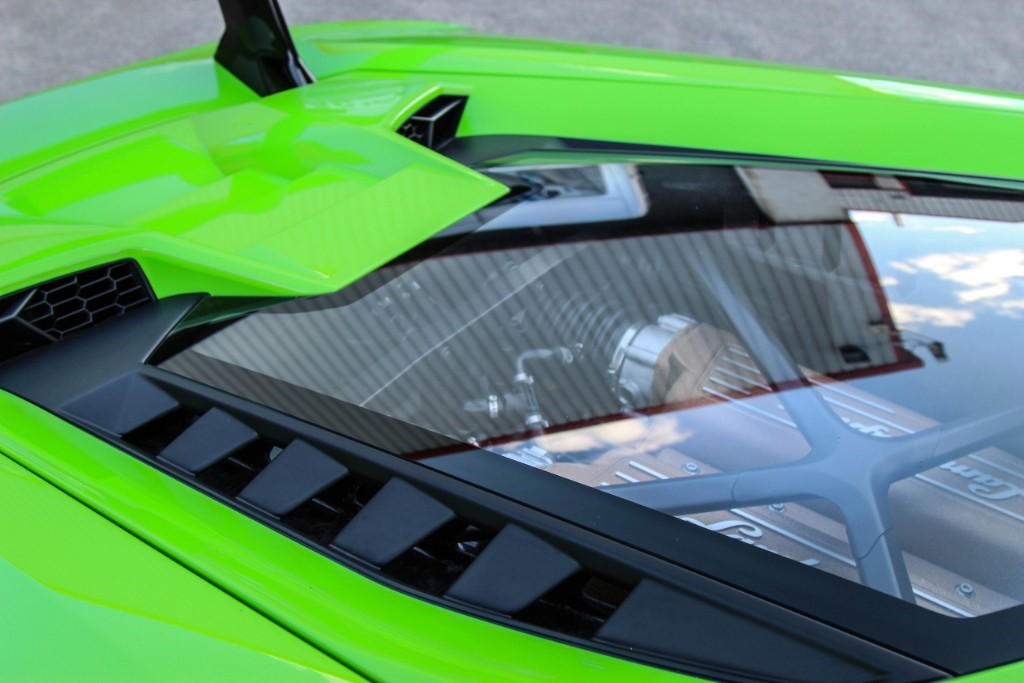 Used Lamborghini Huracan For Sale Cleckheaton West Yorkshire
